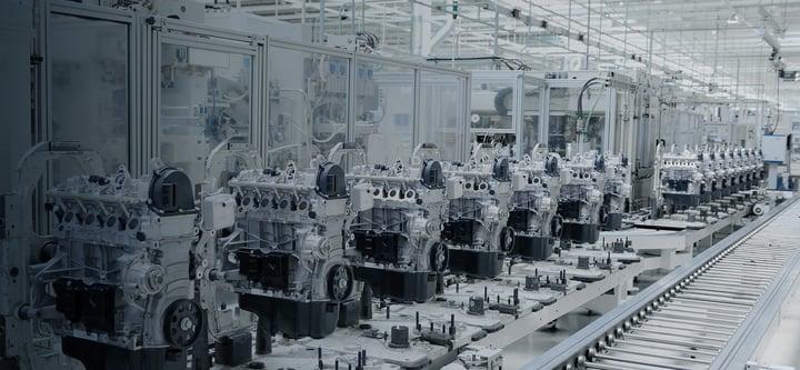 Produktion-Header